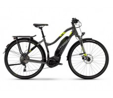 Электровелосипед Haibike SDURO Trekking 4.0 Da 400Wh 10s Deore