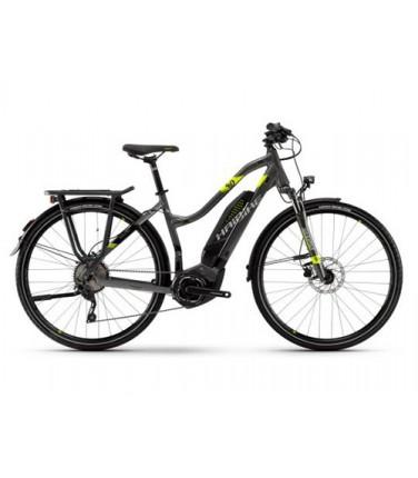 Электровелосипед Haibike SDURO Trekking 4.0 Da 400Wh 10s Deore | Купить, цена, отзывы