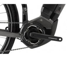фото педали ЭЭлектровелосипед Haibike SDURO Trekking 4.0 Da 400Wh 10s Deore