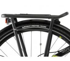 фото багажник Электровелосипед Haibike SDURO Trekking 4.0 Da 400Wh 10s Deore