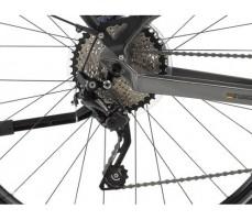 фото переключатель Электровелосипед Haibike SDURO Trekking 4.0 Da 400Wh 10s Deore