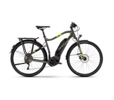 Электровелосипед Haibike SDURO Trekking 4.0 He 400Wh 10s Deore
