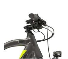 Электровелосипед Haibike SDURO Trekking 4.0 He 400Wh 10s Deore