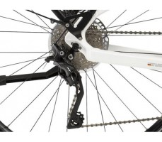 фото переключатель Электровелосипед Haibike SDURO Trekking 6.0 men 500Wh 20s XT Black