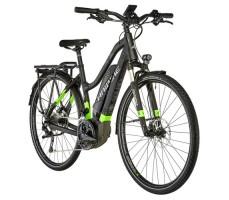 фото Электровелосипед Haibike SDURO Trekking 6.0 men 500Wh 20s XT White