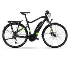 Электровелосипед Haibike SDURO Trekking 6.0 men 500Wh 20s XT Black