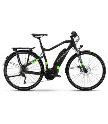 Электровелосипед Haibike SDURO Trekking 6.0 women 500Wh 20s XT Black | Купить, цена, отзывы