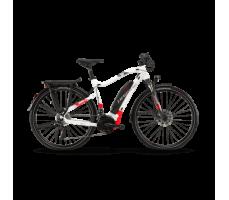 Электровелосипед Haibike SDURO Trekking 6.0 men 500Wh 20s XT White