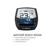 фото LCD дисплей Haibike SDURO Trekking 7.5 men 500Wh 11s SLX