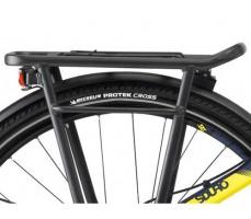 фото багажник Электровелосипед Haibike SDURO Trekking 7.0 men 500Wh 11s XT