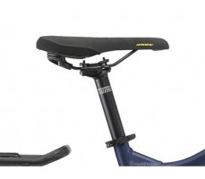 фото сидение Электровелосипед Haibike SDURO Trekking 7.0 men 500Wh 11s XT