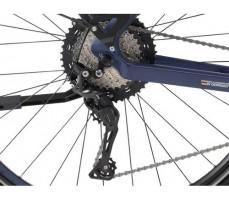 фото переключатель Электровелосипед Haibike SDURO Trekking 7.0 men 500Wh 11s XT