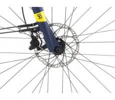 фото тормоза Электровелосипед Haibike SDURO Trekking 7.0 men 500Wh 11s XT