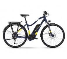 Электровелосипед Haibike SDURO Trekking 7.0 women 500Wh 11s XT