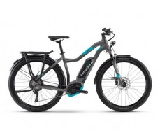 Электровелосипед Haibike SDURO Trekking 7.5 women 500Wh 11s SLX