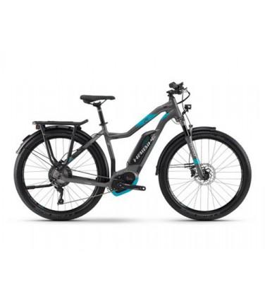 Электровелосипед Haibike SDURO Trekking 7.5 women 500Wh 11s SLX | Купить, цена, отзывы