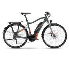 Электровелосипед Haibike SDURO Trekking 8.0 men 500Wh 20s XT