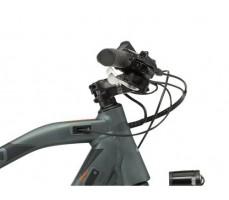 фото руль Электровелосипед Haibike SDURO Trekking 8.0 men 500Wh 20s XT