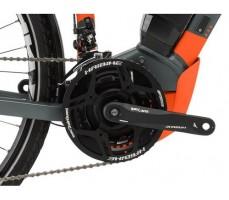 фото педали Электровелосипед Haibike SDURO Trekking 8.0 men 500Wh 20s XT