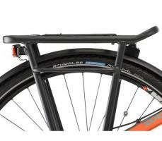 фото багажник Электровелосипед Haibike SDURO Trekking 8.0 men 500Wh 20s XT