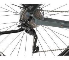 фото переключатель Электровелосипед Haibike SDURO Trekking 8.0 men 500Wh 20s XT
