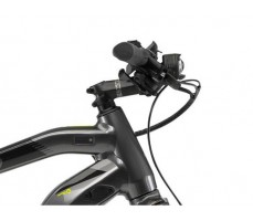 фото руль Электровелосипед Haibike SDURO Trekking 9.0 men 500Wh 11s XT