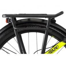 фото багажник Электровелосипед Haibike SDURO Trekking 9.0 men 500Wh 11s XT