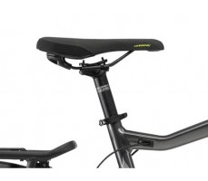 фото сидение Электровелосипед Haibike SDURO Trekking 9.0 men 500Wh 11s XT