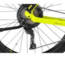 фото переключатель Электровелосипед Haibike SDURO Trekking 9.0 men 500Wh 11s XT
