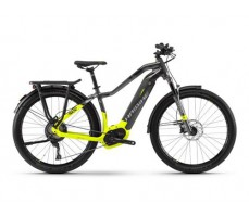 Электровелосипед Haibike SDURO Trekking 9.0 women 500Wh 11s XT