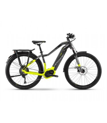 Электровелосипед Haibike SDURO Trekking 9.0 women 500Wh 11s XT | Купить, цена, отзывы