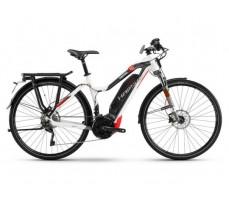 Электровелосипед Haibike SDURO Trekking S Da 8.0 500Wh 20s XT