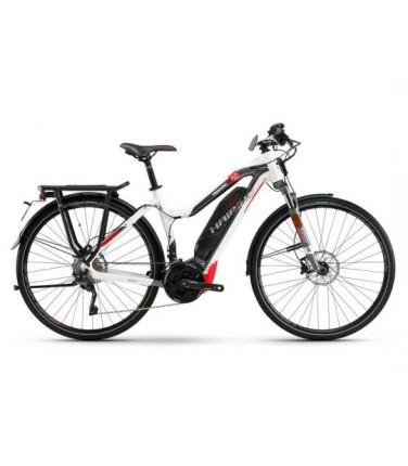 Электровелосипед Haibike SDURO Trekking S Da 8.0 500Wh 20s XT | Купить, цена, отзывы
