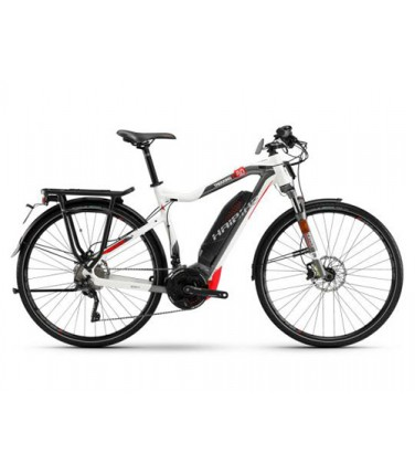Электровелосипед Haibike SDURO Trekking S He 8.0 500Wh 20s XT | Купить, цена, отзывы