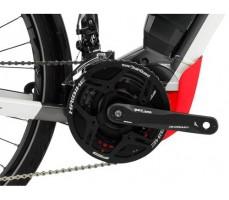фото педали Электровелосипед Haibike SDURO Trekking S He 8.0 500Wh 20s XT