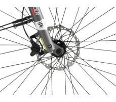 фото тормоза Электровелосипед Haibike SDURO Trekking S He 8.0 500Wh 20s XT