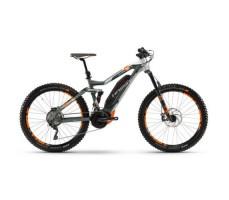 Электровелосипед Haibike XDURO AllMtn 8.0 500Wh 20s XT