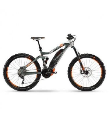 Электровелосипед Haibike XDURO AllMtn 8.0 500Wh 20s XT | Купить, цена, отзывы