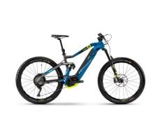 Электровелосипед Haibike XDURO AllMtn 9.0 500Wh 11s XT