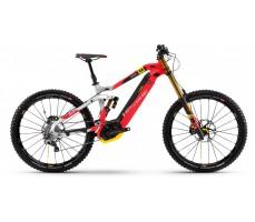 Электровелосипед Haibike XDURO Dwnhll 10.0 500Wh 10s Saint