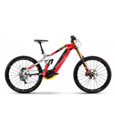 Электровелосипед Haibike XDURO Dwnhll 10.0 500Wh 10s Saint | Купить, цена, отзывы