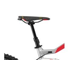 фото сидение Электровелосипед Haibike XDURO Dwnhll 10.0 500Wh 10s Saint