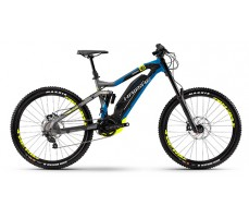 Электровелосипед Haibike XDURO Dwnhll 9.0 500Wh 10s Zee