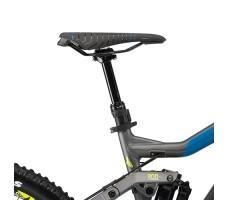 фото сидение Электровелосипед Haibike SDURO Cross 6.0 men 500Wh 20s XT Black