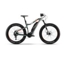 Электровелосипед Haibike XDURO FatSix 8.0 500Wh 11s NX