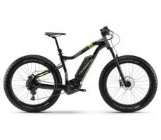 Электровелосипед Haibike XDURO FatSix 9.0 500Wh 11s NX