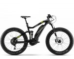 Электровелосипед Haibike XDURO FullFatSix 9.0 500Wh 11s XT