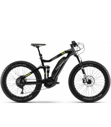 Электровелосипед Haibike XDURO FullFatSix 9.0 500Wh 11s XT | Купить, цена, отзывы