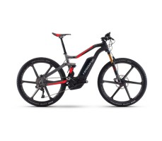 Электровелосипед Haibike Xduro FullSeven Carbon 10.0 500Wh