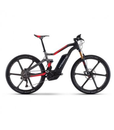 Электровелосипед Haibike Xduro FullSeven Carbon 10.0 500Wh | Купить, цена, отзывы